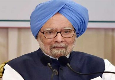 Govt Obsessed With Fixing Blame: Manmohan Singh