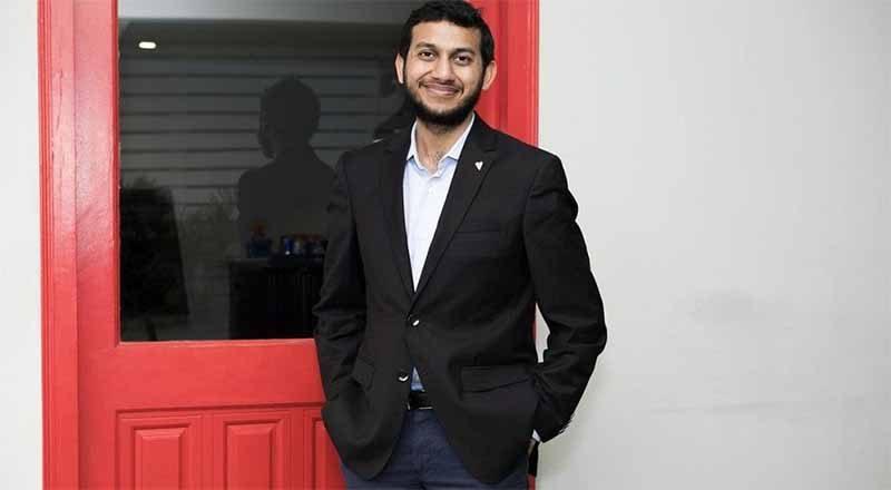 oyo-room-Ritesh Agarwal-spo