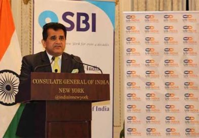 Amitabh Kant feels revival of Indian economy linked to funding in quality infrastructure
