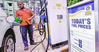 Cabinet approves strategic sale of BPCL, 4 other PSUs