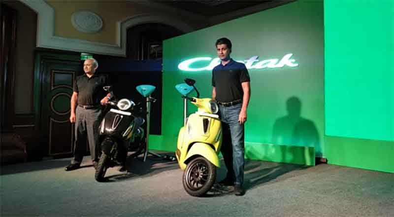 bajaj-electric-scooter
