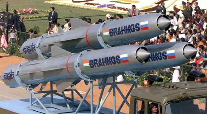 India to sign an agreement with the Philippines for export of its Brahmos missile