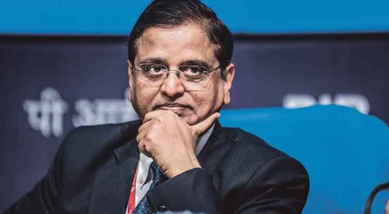 Fiscal deficit may widen further in the current year: former fin secy