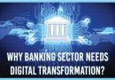 Indian banking industry is goes under serious transformation