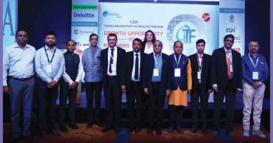 OITF 2020 highlights the untapped potential  that Odisha holds for the ICT industry