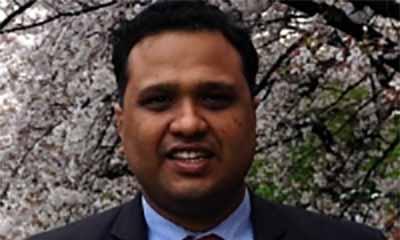 Dr Soumyajit Patnaik