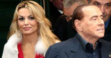 Silvio Berlusconi is proposing a new partner @age of 83