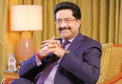 Aditya Birla Group commits Rs 500 Cr for COVID-19 fight