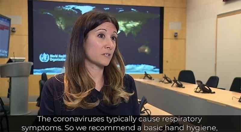 More and more young people in ICUs-dying of coronavirus-WHO
