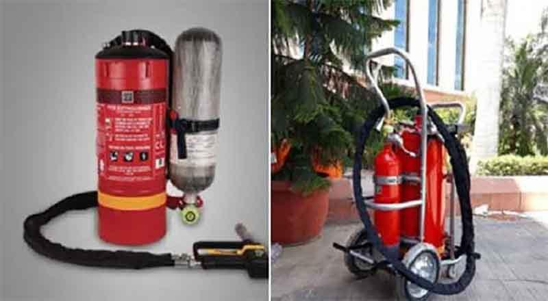 drdo-equipments