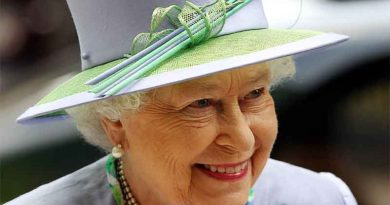 Queen Elizabeth to make rare address to nation over coronavirus