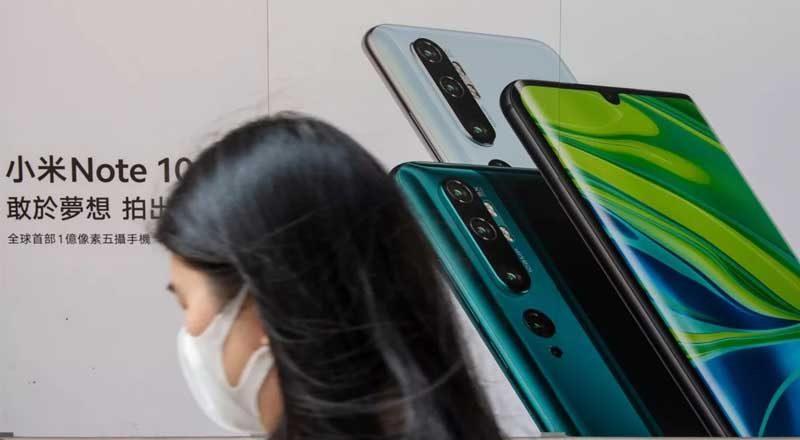 Xiaomi-spoindia