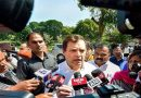 Congress demand for Parliamentary panel probe into Facebook issue