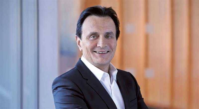 COVID -19 vaccine may be ready by end of 2020: AstraZeneca CEO