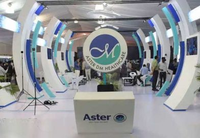 "Aster DM Healthcare wins ""Excellence in Telemedicine/ Digital Health"" award at FICCI Healthcare Excellence Awards 2020"