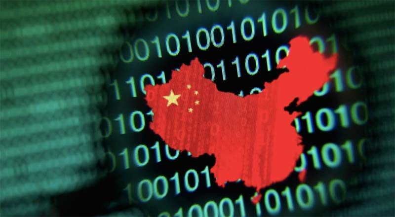 China tracking 10,000 Indians via 'hybrid warfare' firm, Government considering reports
