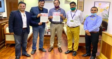 STEPapp collaborates with the Tribal Development Department, Government of India