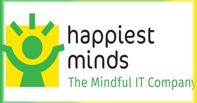 Happiest Minds contributes a total of 2 million meals to the Akshaya Patra Foundation