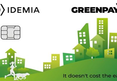 IDEMIA launches GREENPAY, a sustainable end-to-end offer portfolio for financial institutions