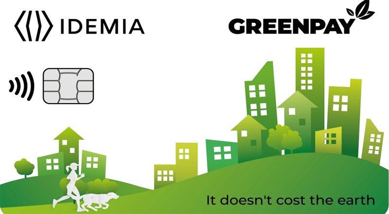 idemia-greenpay