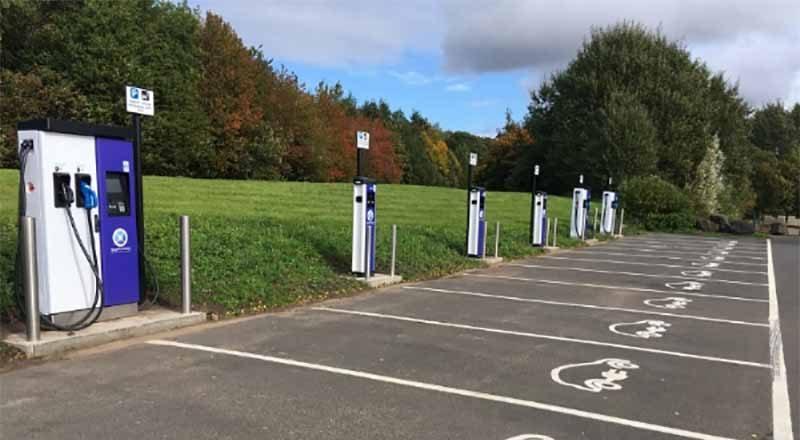 vehicle-charging