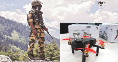 Indian defence unit procures multi rotor drones