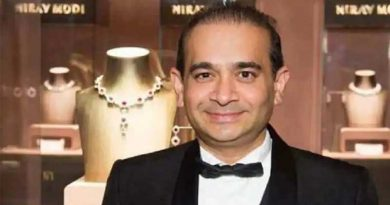 Nirav Modi's extradition to India is approved by UK govt