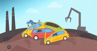 Expectations and Challenges from the new vehicle scrappage policy 2021