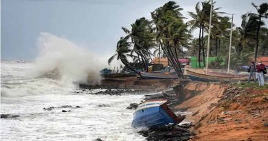 Cyclone Tauktae likely to intensify in Five states in the country: PM Modi
