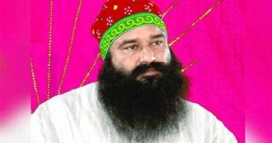 Rape king Gurmeet Ram Rahim Singh gets parole