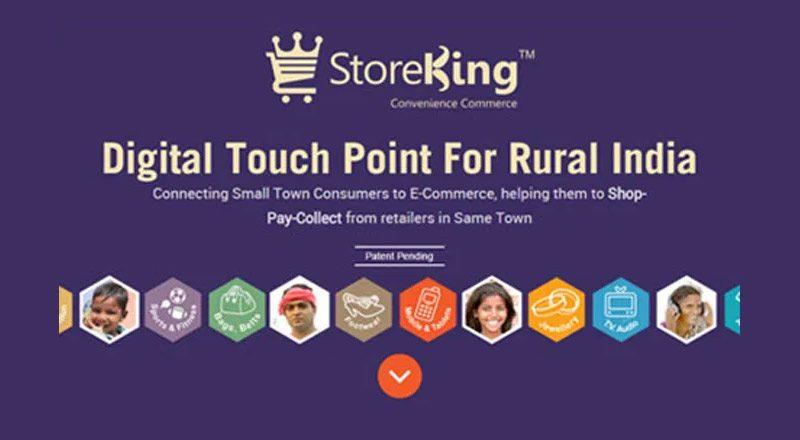 storeking
