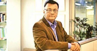 Sunil Jain Passes Away @ Battling Covid