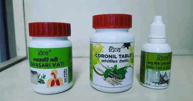 Coronil has not been approved by the World Health Organization