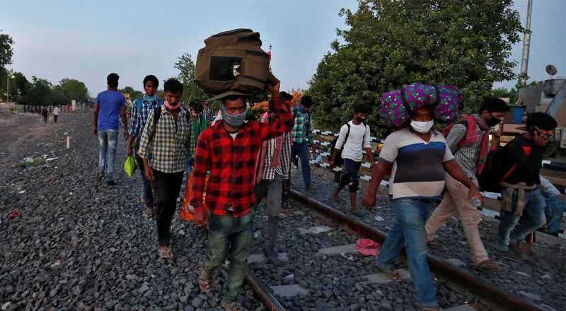railway-lockdown