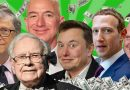 Earning Billions, Paying Peanuts In Tax: How Elon, Bezos And Others Do It?