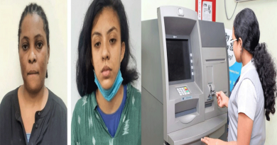 Two Women ATM Hackers Withdrew Rs 32 Lakh