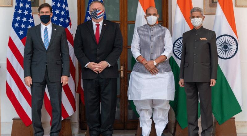 India,-USA