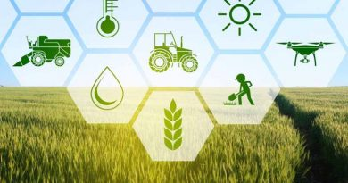 New Technologies in Agriculture Sector