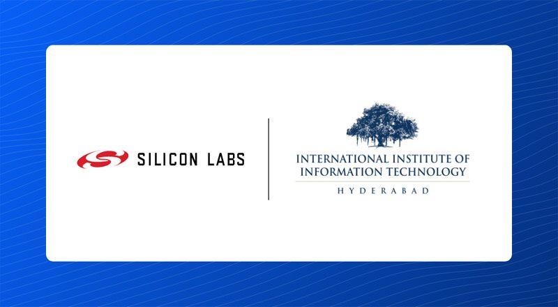 silicon-labs-iiit-hyderabad