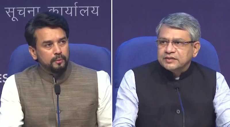 Centre announces big reforms in auto, telecom sectors
