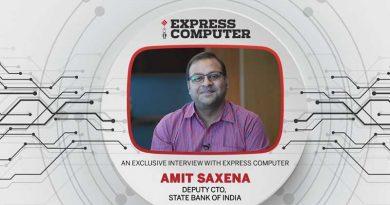 Amit Saxena joins RBI Innovation Hub as CTO