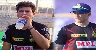 IPL 2021: Kuldeep Yadav blasts KKR management, captain Eoin Morgan, 'no communication exists in IPL team